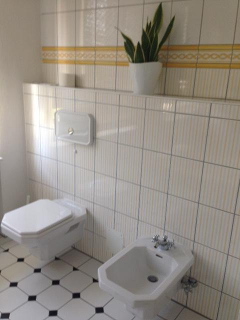 Doppelzimmer - Cafe Seestrasse Magdeburg